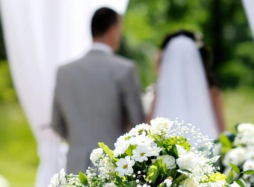 wedding outdoor