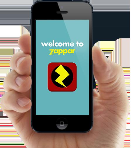 zap codes